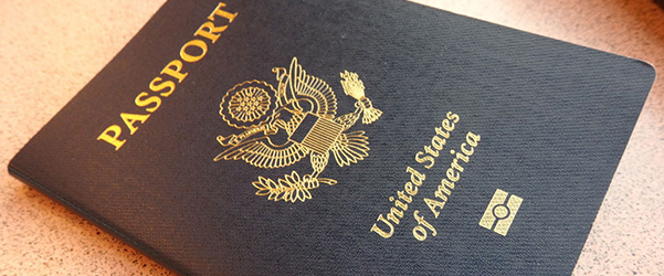Denial of U.S. Passport